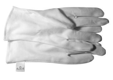 Хлопковые перчатки для монет СНумизматика Л