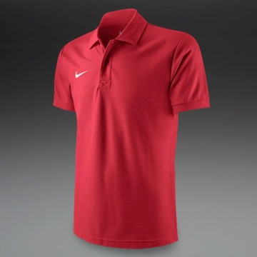 Koszulka Polo Nike Team Core (454800-657)