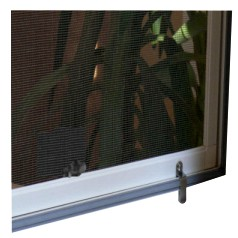 Москитная сетка каркасная москитная сетка MESH FOR WINDOWS INSECTS