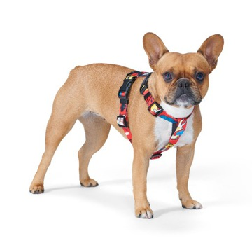 Шлейка John Dog Tokyo Guard для Dog XS