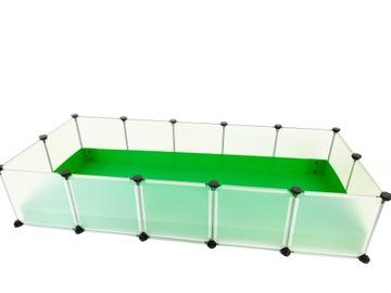Модульная клетка GM 150х60 см для свиней и грызунов