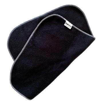 Плед из флиса 70x50 см, идеально подходит для постельного белья DOTTY.
