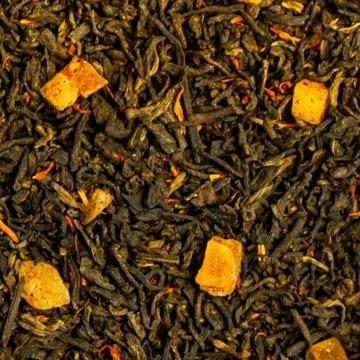 Чай пуэр Манго Папайя 50 г