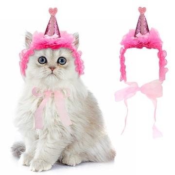 кот костюм шляпа принцесса кепка