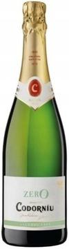 Испанское сухое безалкогольное вино Кодорниу