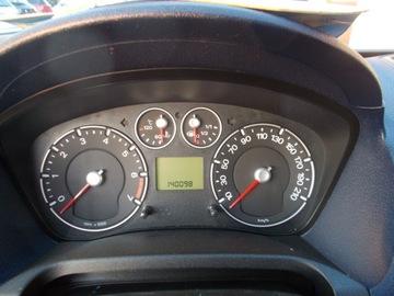 Ford Fiesta VI 2007 FORD FIESTA TYLKO 140 TYS.KM !!!, zdjęcie 10