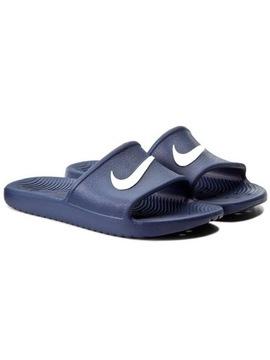 Klapki Nike Kawa Shower r. 44 832528 400