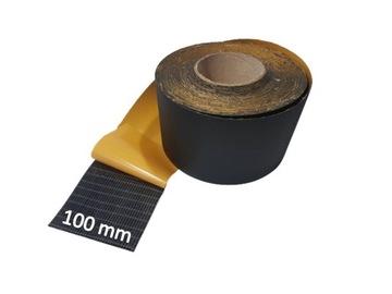 Наружный полный клей EPDM 100 мм. ИЗОЛЯЦИЯ ОКНА