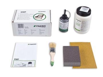 Комплект для обслуживания мансардных окон Fakro XMP
