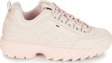 Fila buty czerwone w Sportowe buty damskie Allegro.pl