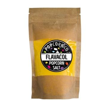 Соль для попкорна с маслом - FLAVACOL 250g USA