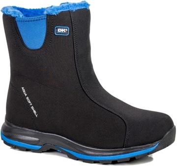 Buty Śniegowce DK Skirest 15101 rozm. 39
