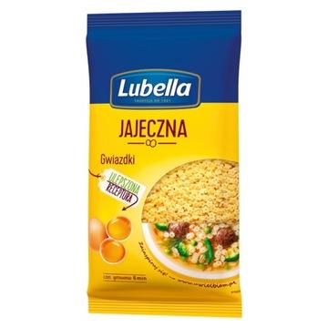 Яичная лапша Lubella с пшеничной звездочкой 250 г