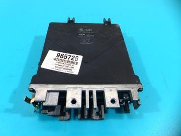 Компьютер VW PASSAT B3 037906022CL 2.0