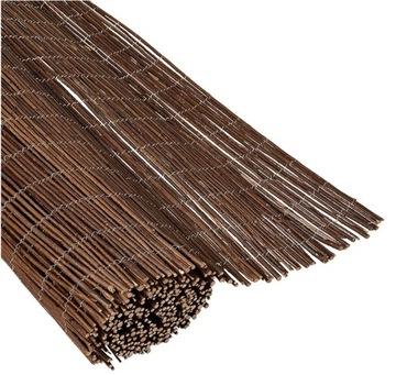 WICKER MAT 1,8 x 5 м, коврики из лозы