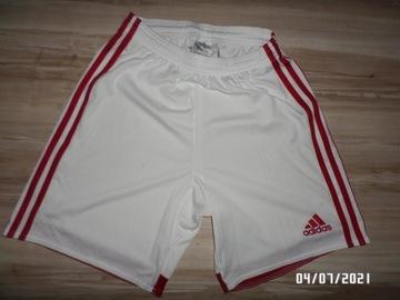 sportowe spodenki męskie -Adidas-S