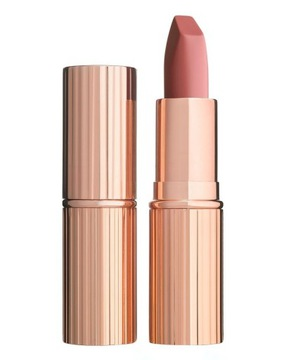CHARLOTTE TILBURY MATTE Pomadka PILLOW TALK