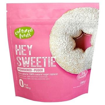 Hey Sweetie Powder - натуральный заменитель сахара n