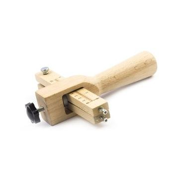 Резак для деревянных лент - для резки лент - PL