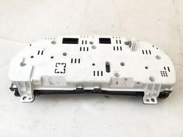 фото ориг. №3, Toyota venza 2.7 12 - 16 панель приборов америка