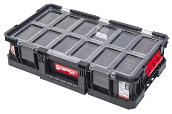 Qbrick Two Organizer Flex Toolbox