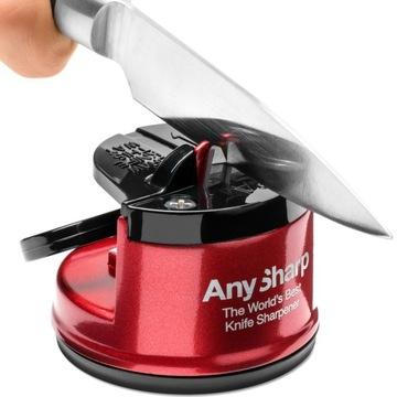 Профессиональная точилка для ножей AnySharp PRO