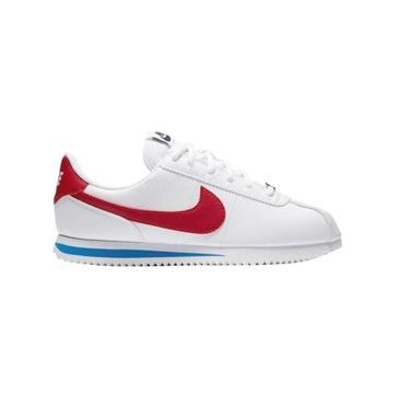 Bialo Czerwone Nike Cortez W Sportowe Buty Damskie Nike Allegro Pl