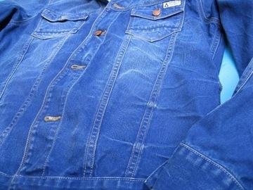 GAASTRA jedyna NOWA kurtka KATANA bluza BLUE M/L