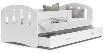 HAPPY кровать 180x80 + ящик + матрас