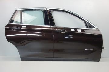 ДВЕРЬ право передний BMW X1 F48 B53