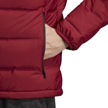 Kurtki Kurtka Adidas PUCHOWA Kurtki zimowe męskie i inne