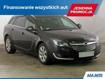Opel Insignia I Country Tourer 2.0 CDTI Ecotec 163KM 2014 Opel Insignia 2.0 CDTI , Salon Polska, Serwis ASO