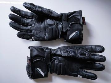 Перчатки мотоцикл spyke tech race - отправка gratis, фото 7
