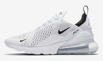 Buty Damskie Nike Air Max Zero •cena 427,30 zł•Białe, Szare