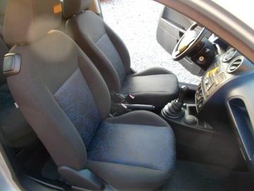 Ford Fiesta VI 2007 FORD FIESTA TYLKO 140 TYS.KM !!!, zdjęcie 14