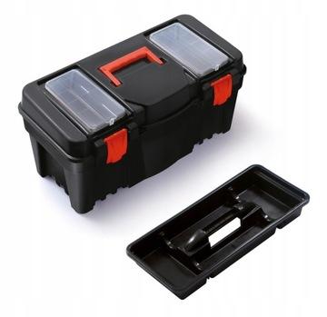 Ящик для гидравлического инструмента 550x267x270