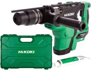 Молоток 36V SDS-MAX 2x8Ah HiKOKI DH36DMA BODY