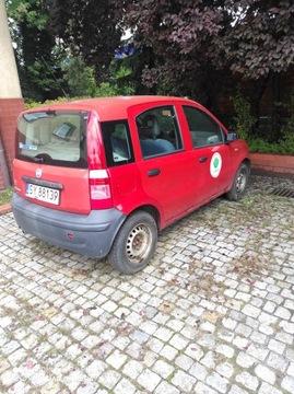 Fiat Panda II 2006