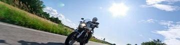 Ботинки мотоциклетные короткие miejskie спортивные motor, фото 12