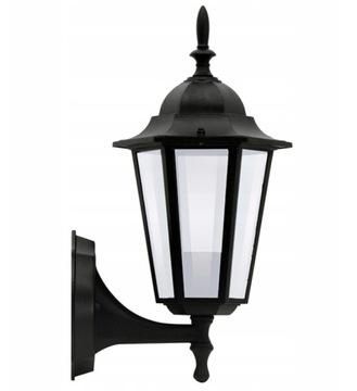 Светильник для наружного фасада, бра E27