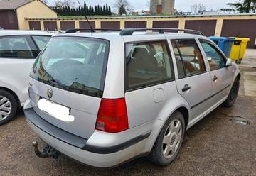 Volkswagen Golf IV Kombi 1.4 16V 75KM 2000