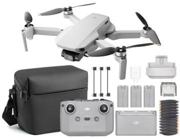 Аксессуары для комбинированного комплекта дрона DJI Mavic Mini 2 4K