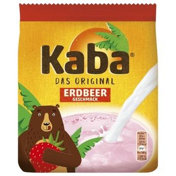 Купить Kaba клубнично-молочный напиток из Германии растворимый на Otpravka - цены и фото - доставка из Польши и стран Европы в Украину.