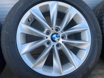 ORYGINAŁ Колесные диски BMW X3 F25 X4 F26 18 ' RDC super