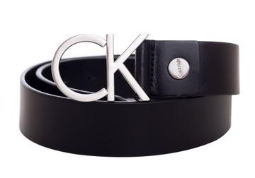 Pasek Damski Calvin Klein Niska Cena Na Allegro Pl