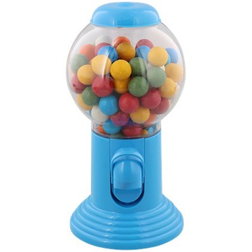 Автомат для раздачи жевательной резинки + автомат по продаже шариков