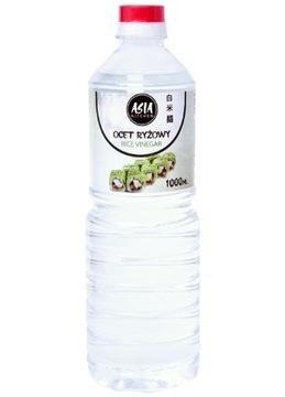 Рисовый уксус для суши ASIA KITCHEN Белый 1 л