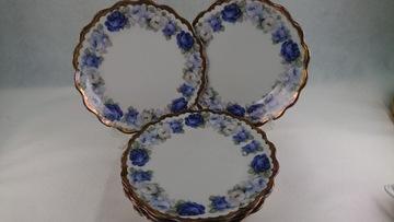 Тарелка Schwarzenhammer, тарелка, 6 шт. Розы