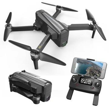 4K-КАМЕРА MJX B12 DRONE 4K СО СТАБИЛИЗАЦИЕЙ GPS-ИЗОБРАЖЕНИЯ
