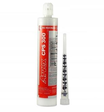HM анкерный анкер химическая клейкая смола ARVEX CPS300
